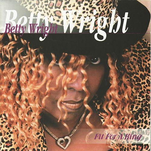 Black to the Music - Betty Wright - Lp 2001