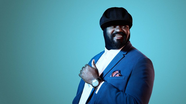 Black to the Music - Gregory Porter 03