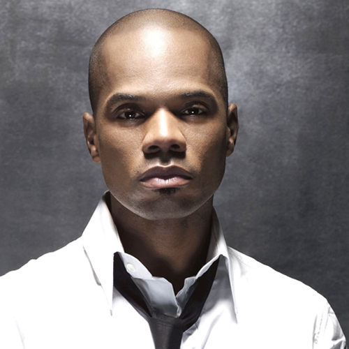Black to the Music - Kirk Franklin 02