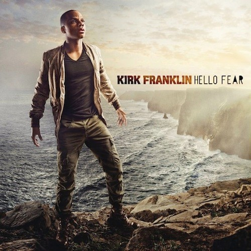 Black to the Music - Kirk Franklin - 2011 - Hello Fear