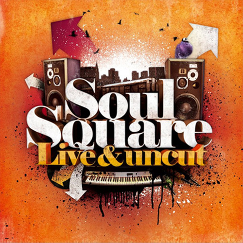 Black to the Music - Soul Square - 2010 Live & Uncut