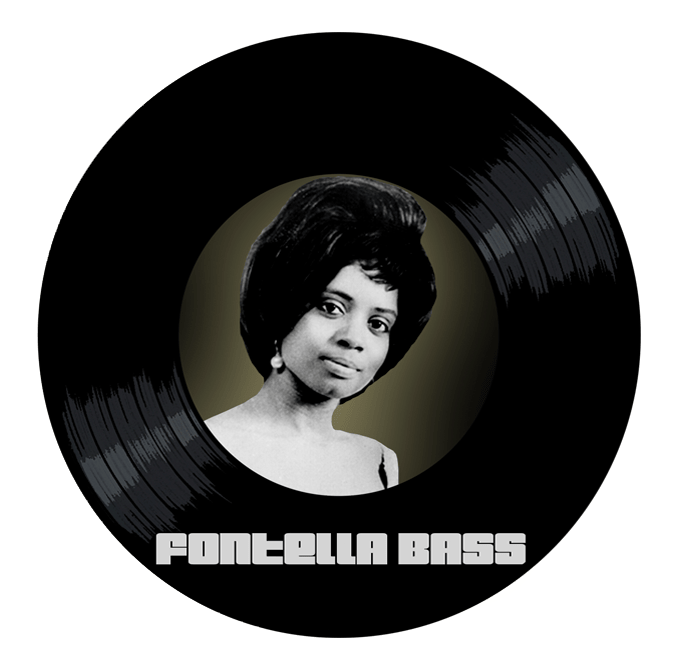 Black to the Music - Fontella Bass logo v2