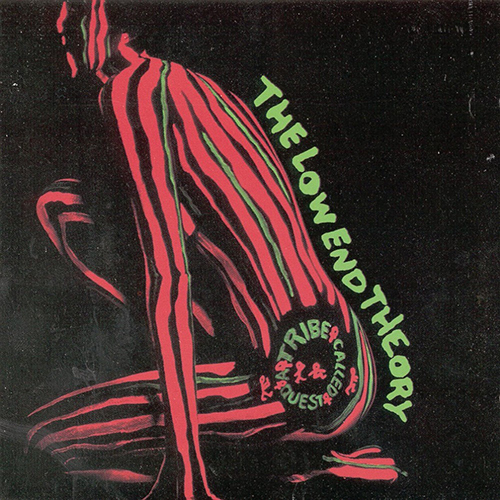 Black to the Music - ATCQ - 1991 The Low End Theory