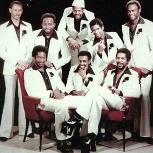 Black to the Music - Kool & The Gang 01
