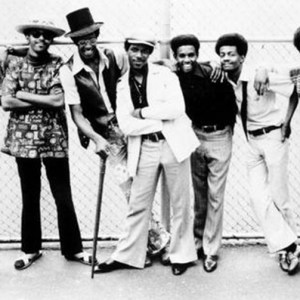 Black to the Music - Kool & The Gang 02