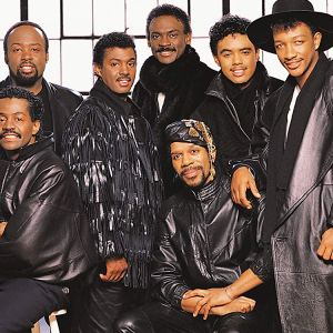 Black to the Music - Kool & The Gang 05