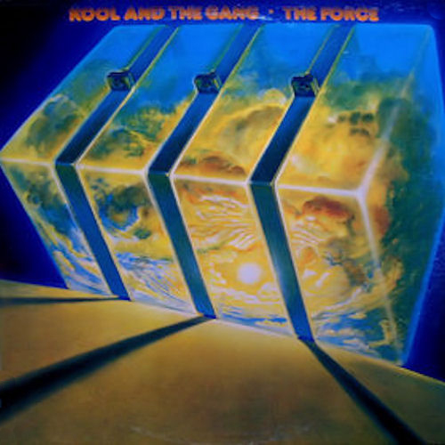 Black to the Music - Kool & The Gang - 1977 The Force