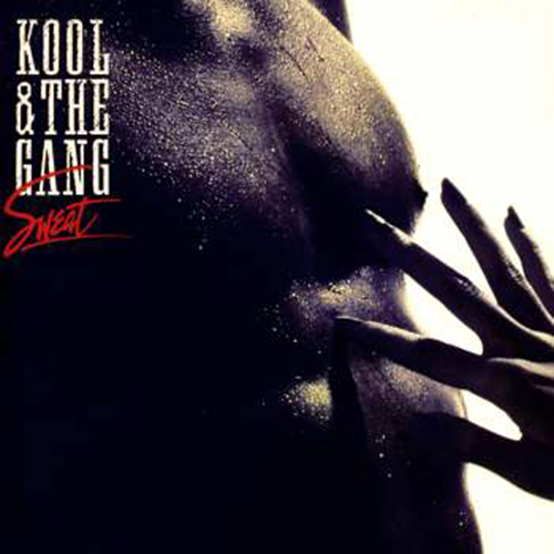Black to the Music - Kool & The Gang - 1989 Sweat