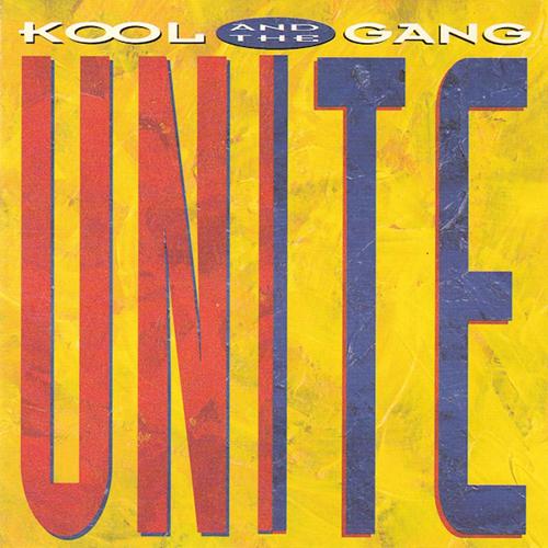 Black to the Music - Kool & The Gang - 1993 Unite