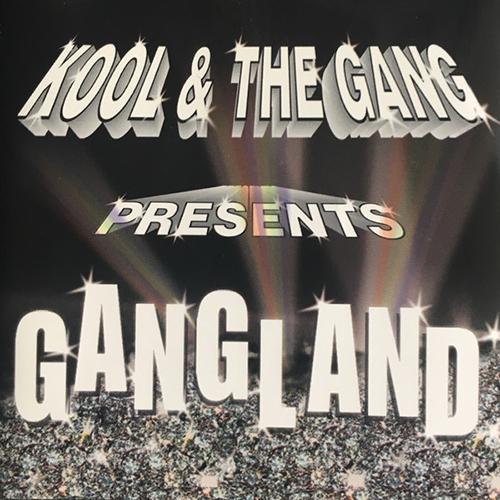 Black to the Music - Kool & The Gang - 2001 Kool & The Gang Presents Gangland