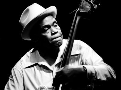 Black To The Music - Willie Dixon
