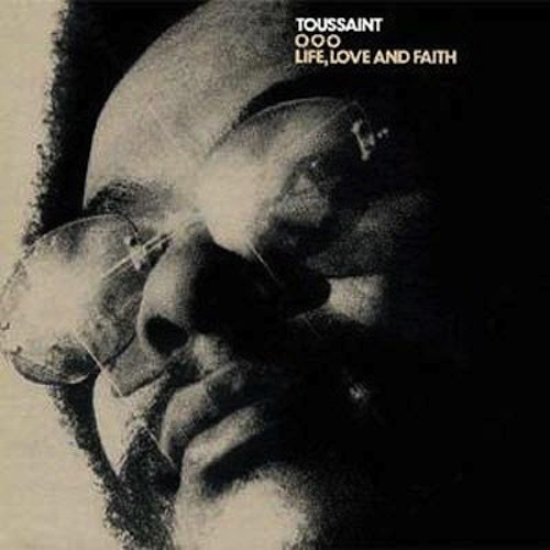 Black to the Music - Allen Toussaint - 1972 - Life, Love And Faith