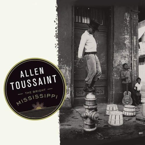 Black to the Music - Allen Toussaint - 2009 - The Bright Mississippi