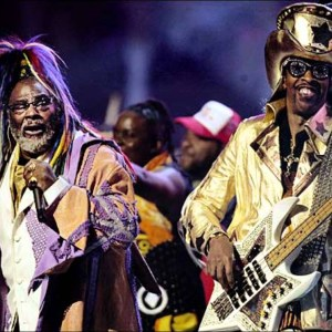 Black to the Music - Bootsy Collins - 03