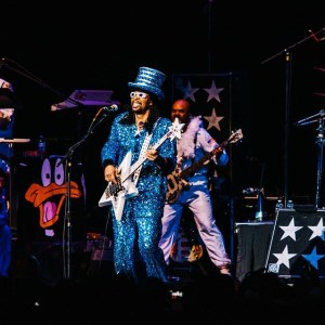 Black to the Music - Bootsy Collins - 05