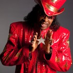 Black to the Music - Bootsy Collins - 17