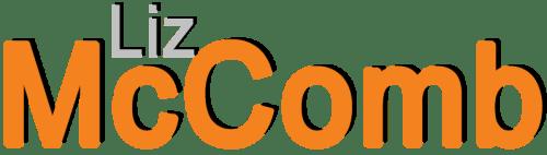 Black to the Music - Liz McComb - 00 logo