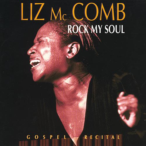 Black to the Music - Liz McComb - 1993 Rock My Soul