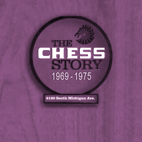 Black to the Music - The Chess Story (1969-1975)