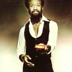 Black to the Music - EWF - B8 Maurice White
