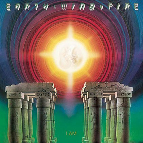 Black to the Music - EWF - Lp 1979 - I AM