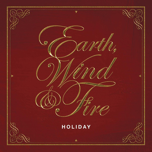Black to the Music - EWF - Lp 2014 - HOLIDAY