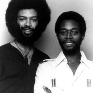 Black to the Music - GSH - 03 Gil Scott-Heron and Brian Jackson