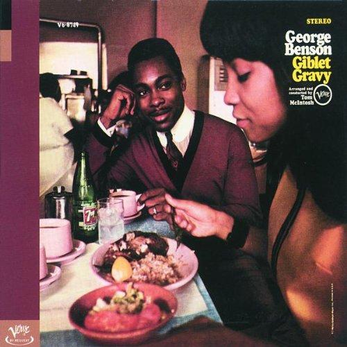 Black to the Music - George Benson - 1968-1 Giblet Gravy
