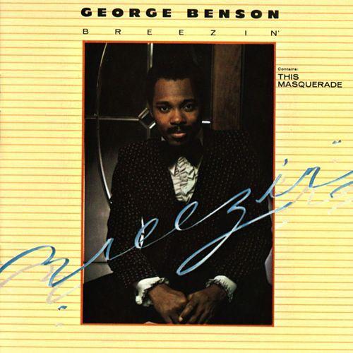 Black to the Music - George Benson - 1976-3 Breezin'