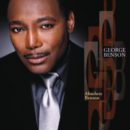 Black to the Music - George Benson - 2000 Absolute Benson
