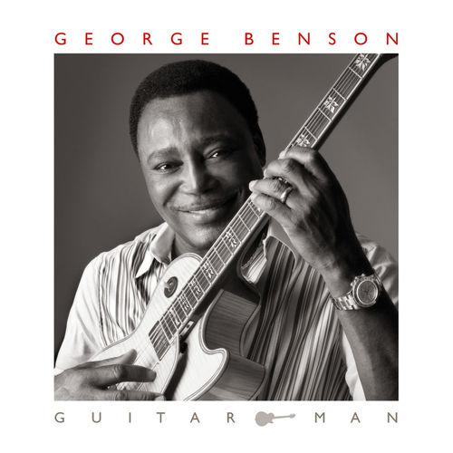 Black to the Music - George Benson - 2011 Guitar Man