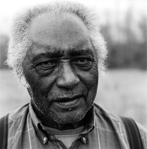 Black to the Music - R.L. Burnside - 11