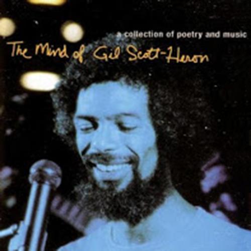 Black to the Music - Gil Scott-Heron 1979 - The Mind Of Gil Scott-Heron