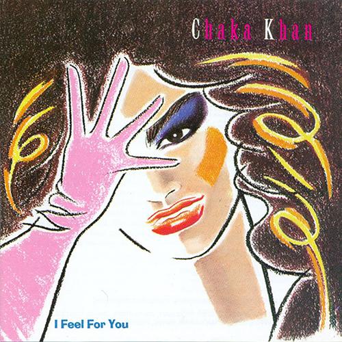Black to the Music - Chaka Khan - 1984 I Feel for You