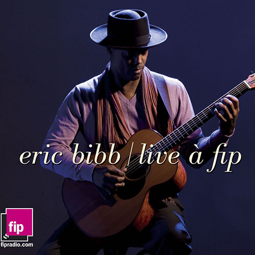 Black to the Music - Eric Bibb - 2009 - LIVE A FIP