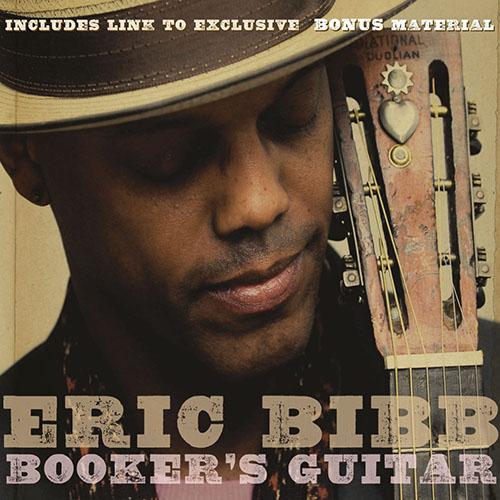 Black to the Music - Eric Bibb - 2010 - BOOKER'S GUITAR