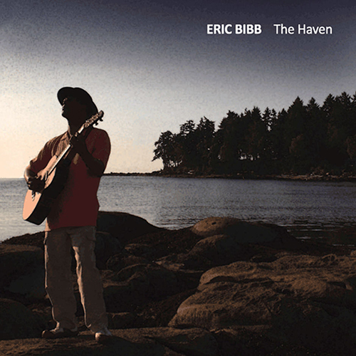 Black to the Music - Eric Bibb - 2011 - THE HAVEN