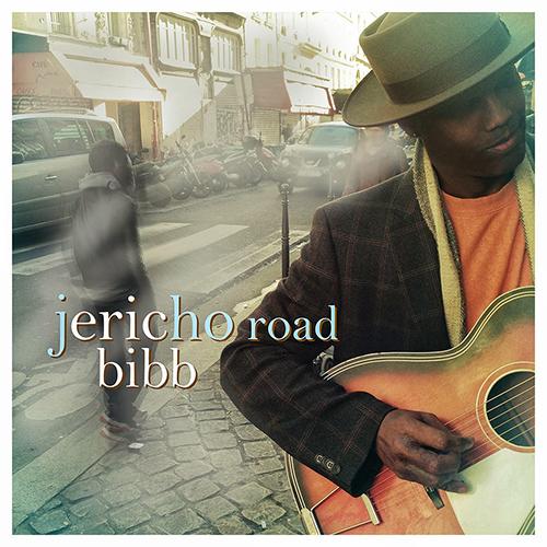 Black to the Music - Eric Bibb - 2013 - JERICHO ROAD