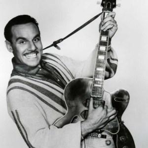 Black to the Music - Johnny Otis - 10