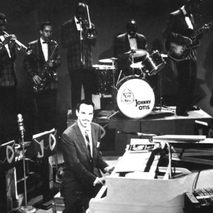 Black to the Music - Johnny Otis - 12