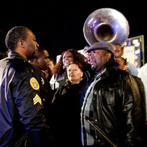 Black to the Music - Rebirth Brass Band - 04 Treme S03-E01