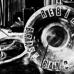 Black to the Music - Rebirth Brass Band - G11
