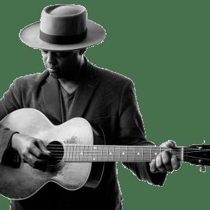 Black to the Music - Eric Bibb 09
