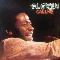 Black to the Music- Al Green Lp 06