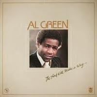 Black to the Music- Al Green Lp 14