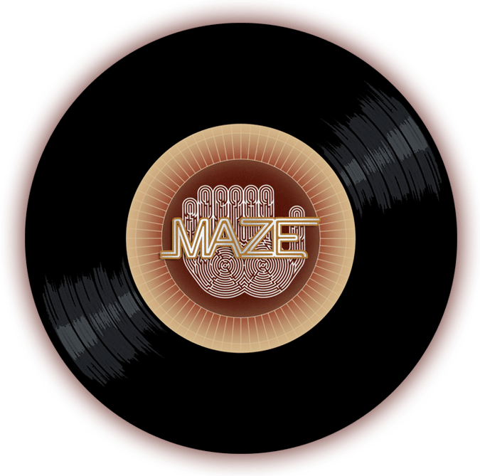 Black to the Music - Maze feat. Frankie Beverly