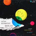 Black to the Music - 2008 Qualia - Color Scientist