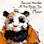 Black to the Music - 2014 Maw- - Second Homilies of the Panda Tao