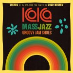 Black to the Music - 2015 Koka Mass Jazz - Groovy Jam Shoes