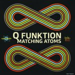 Black to the Music - 2015 Q Funktion - Matching Atoms